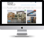 Website Bouwwereld.nl