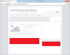 f76b6904eb6 Advertorial (website) - Adverteren bij Eisma