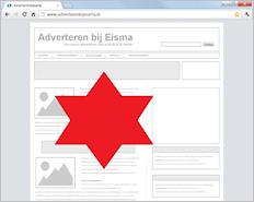 Layer - Adverteren bij Eisma