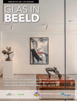 Glas in Beeld cover
